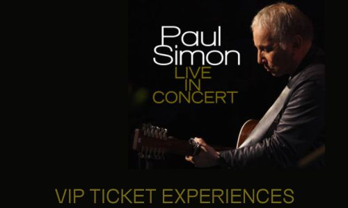 Paul Simon Tour Nottingham
