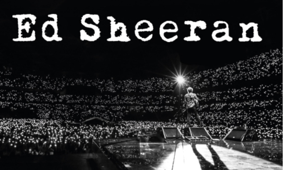 Ed Sheeran Tickets 2018 - Official Ticket Packages